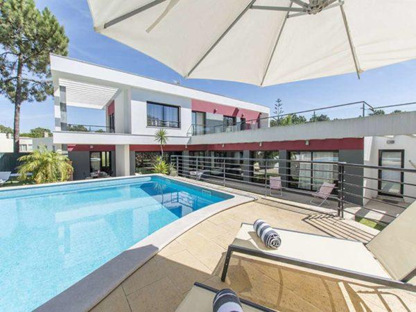 Location Maison de Vacances, Villa Luzo a, Onoliving, Portugal, Lisbonne, Tróia