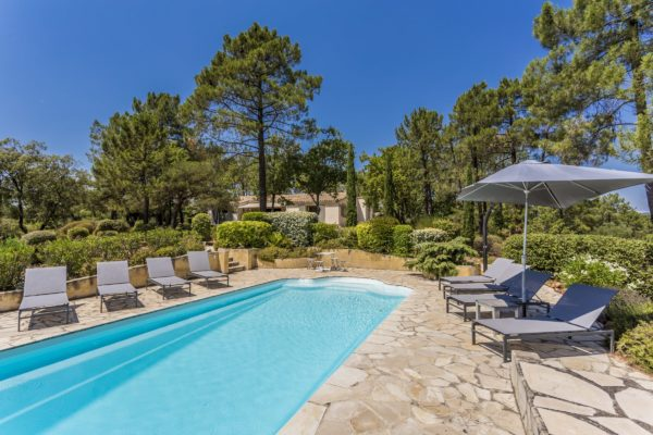Location Maison de Vacances, Onoliving, Villa Rousillon, France, Provence - Rousillon