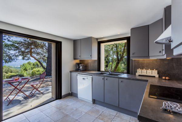 Location Maison de Vacances, Onoliving, France, Provence - Rousillon