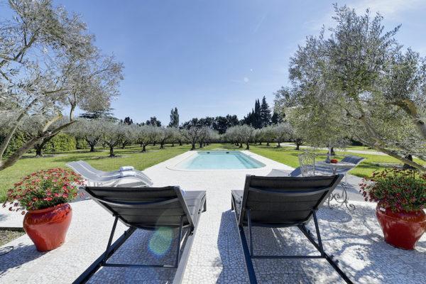 Location Maison de Vacances, Onoliving, Villa Sanda, France, Provence - Tarascon