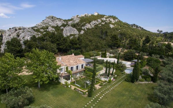 Location Maison de Vacances, Onoliving, Villa Septine, France, Provence - Mouriès