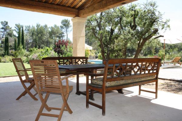 Location Maison de Vacances - Villa Hélène - Onoliving - Provence - Eygalières - France