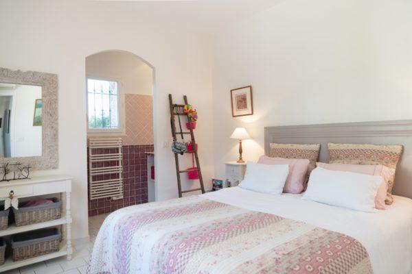Location Maison de Vacances - Onoliving, Côte d'Azur - Ramatuelle - France