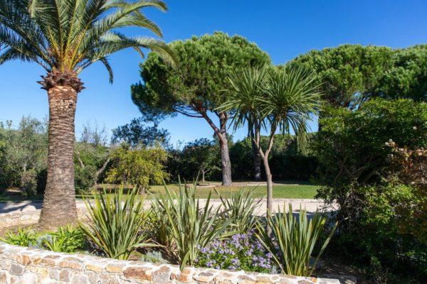 Location Maison de Vacances - Villa Martelle - Onoliving, Côte d'Azur - Ramatuelle - France