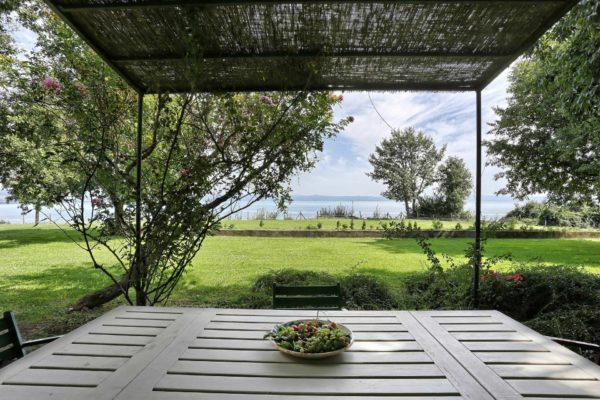 Location de maison vacances, Maison Rossa, Onoliving, Italie,Latium - Lac Bolsena