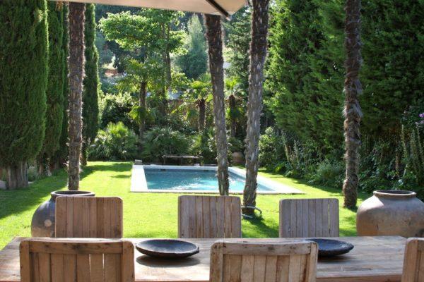 Location Maison de Vacances - Mas Marquise - Onoliving - Provence - Maussane - France