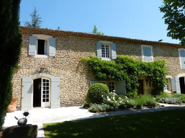 Location Maison de Vacances - Mas Nadine - Onoliving - Provence - Gordes - France