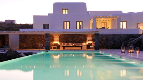 Location de maison vacances, Onoliving, Grèce, Cyclades - Paros