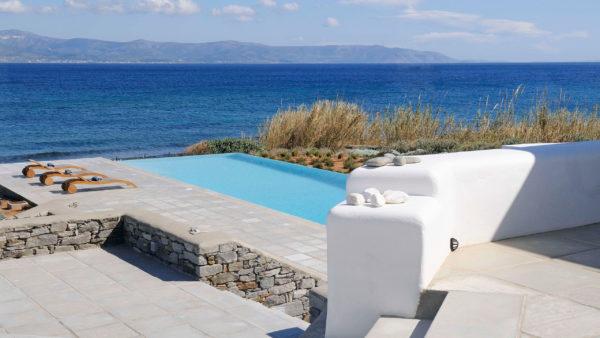 Location de maison vacances, Villa 9721, Onoliving, Grèce, Cyclades - Paros