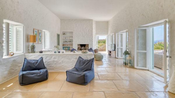 Location de maison vacances, Villa 9806, Onoliving, Grèce, Cyclades - Paros