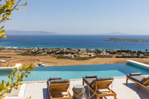 Location de maison vacances, Villa 9538, Onoliving, Grèce, Cyclades - Paros