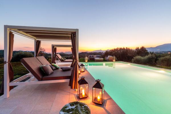 Location Maison Vacances, Onoliving ,Italie, Toscane - Lucca