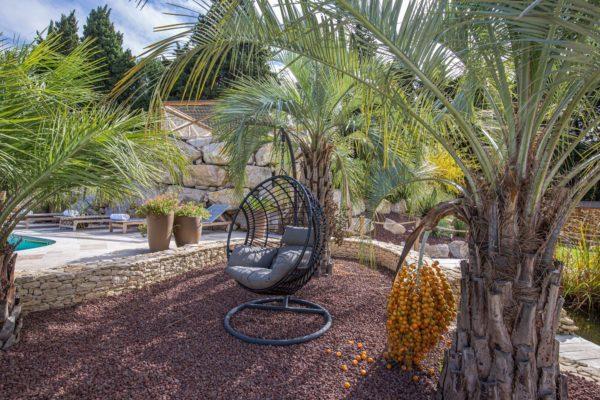 Location Maison de Vacances - Onoliving - Villa Marcel - France - Provence - Orgon
