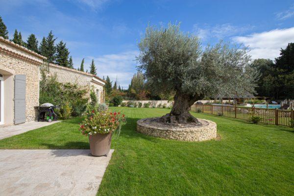 Location Maison de Vacances - Onoliving - France - Provence - Orgon