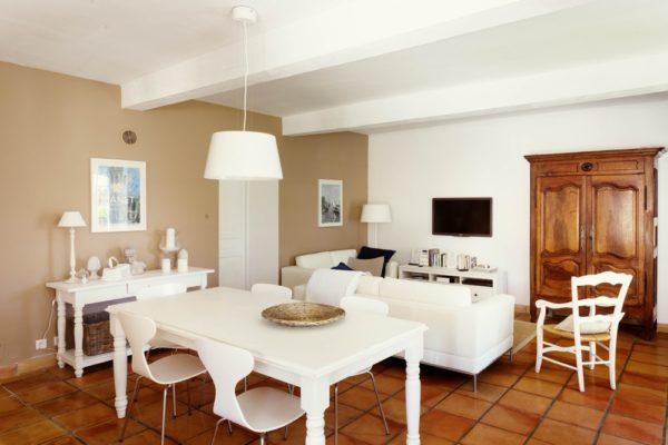 Location Maison de Vacances - Villa Olivia - Onoliving - Provence - Robion - France