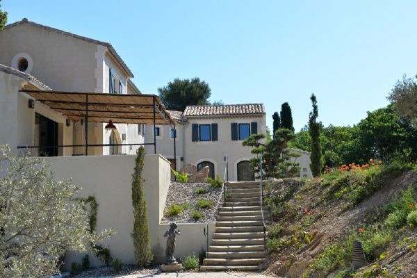 Location Maison de Vacances - Villa Remi - Onoliving - Provence - St Remy de Provence - France