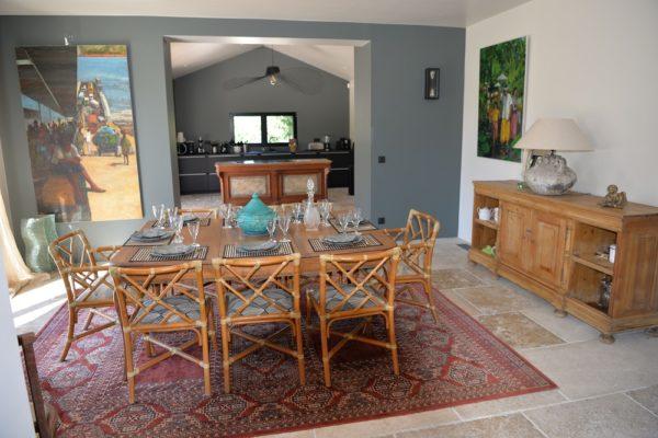 Location Maison de Vacances - Onoliving - Provence - St Remy de Provence - France
