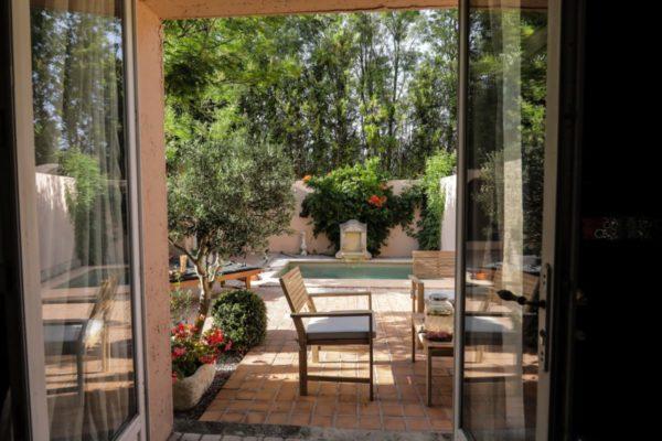 Location Maison de Vacances - Villa Tosa - Onoliving - Provence - France - Saint Remy