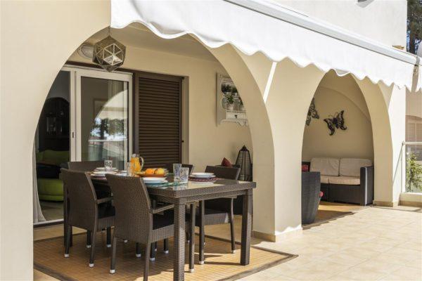 Location maison de vacances, Villa Ursula, Onoliving, Portugal, Algarve, Loulé