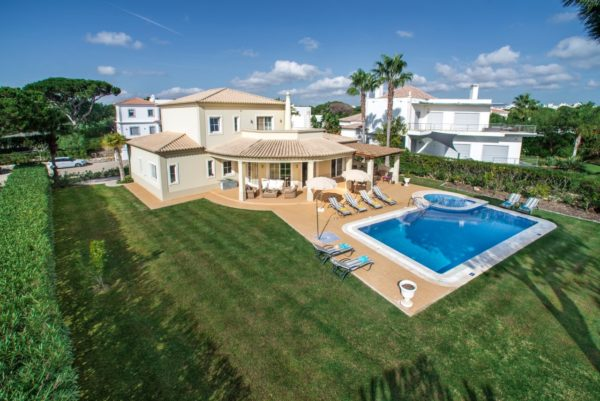Location maison de vacances, Villa Volana, Onoliving, Portugal, Algarve, Vilamoura
