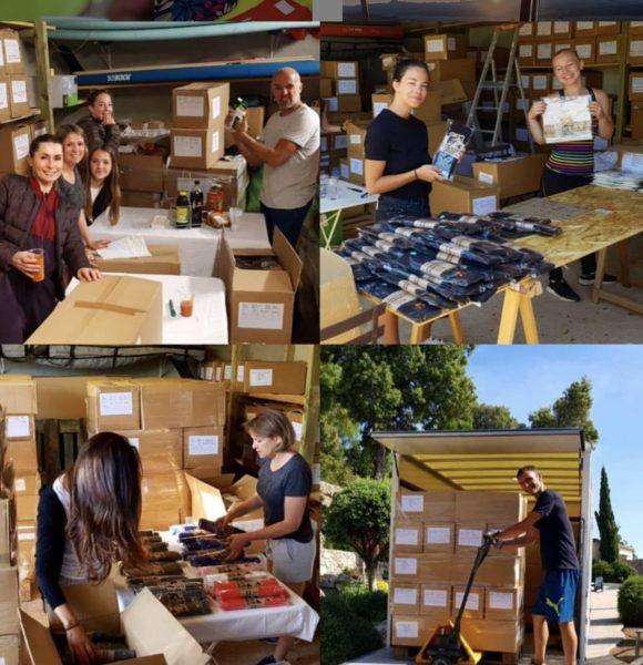 Cori Corsu-Solidaire-Location Maison de Vacances-Onoliving