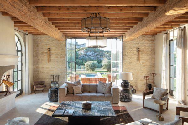 Location Maison de Vacances - Mas Désiré - Onoliving - Provence - Maussane - France