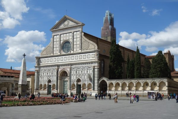 Santa Maria Novella-Solidaire-Location Maison de Vacances-Onoliving