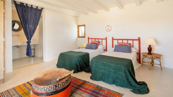 Location de maison vacances-Onoliving-Espagne-Baléares-Formentera
