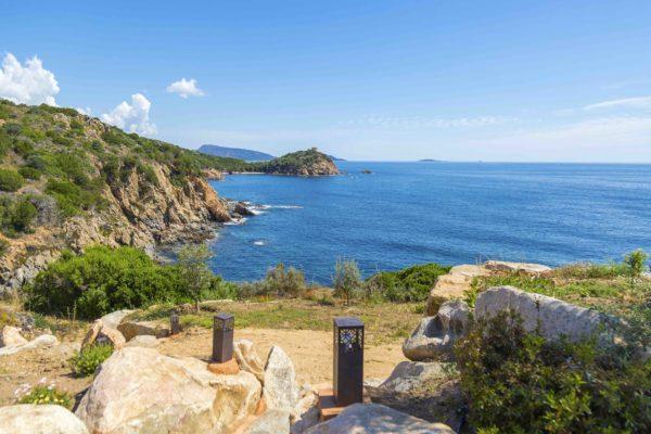 Location Maison de Vacances - Villa Loua - Onoliving - Corse - Porto Vecchio