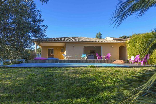 Location Maison de Vacances - Villa Luciana - Onoliving - Corse - Porto Vecchio