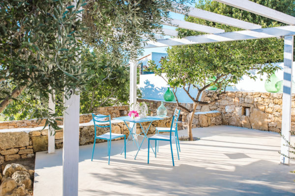 Location Maison de Vacances-Villa Tucta - Onoliving - Italie - Pouilles - Tarente