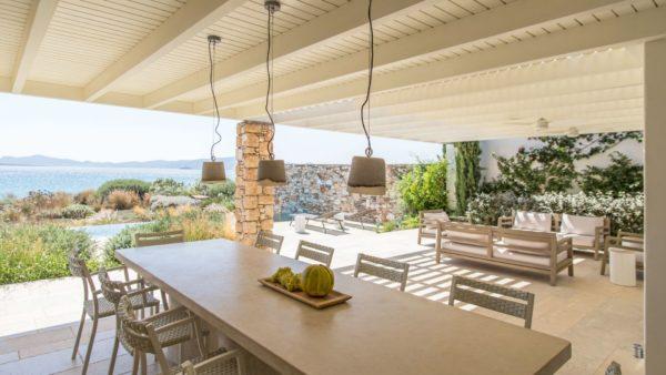 Location de Maison Vacances- Villa 9798 - Onoliving - Grèce - Cyclades - Paros