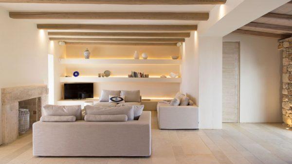 Location de Maison Vacances- Onoliving - Grèce - Cyclades - Paros