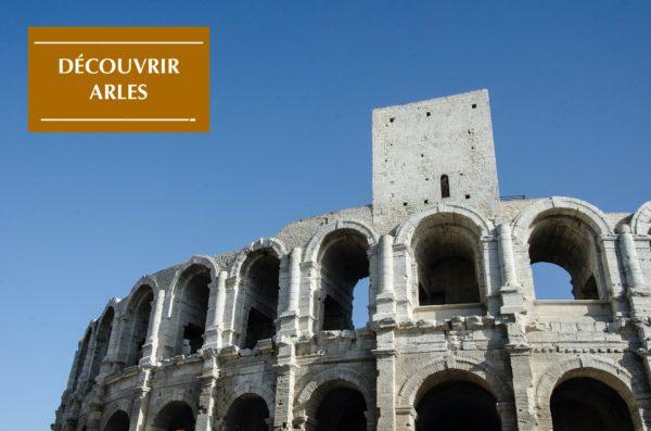 Arles-Carnet de Voyages- Location Maison de Vacances en France-Onoliving