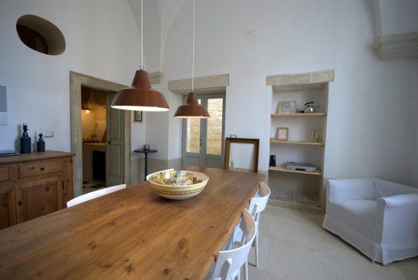 Location Maison de Vacances - Casa Leco - Onoliving - Italie - Pouilles - Otrante