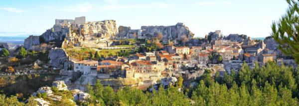 Les Baux-de-Provence-Location Maison de Vacances en France-Onoliving