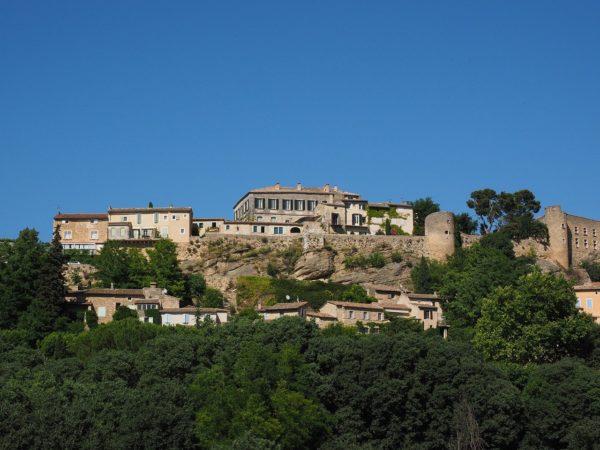 Carnet de Voyage-Location Maison de Vacances Provence-Onoliving