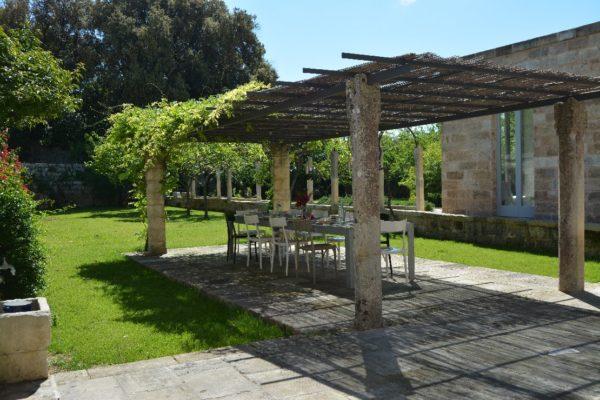 Location Maison de Vacances - Palais Armida - Onoliving - Italie - Pouilles - Otrante