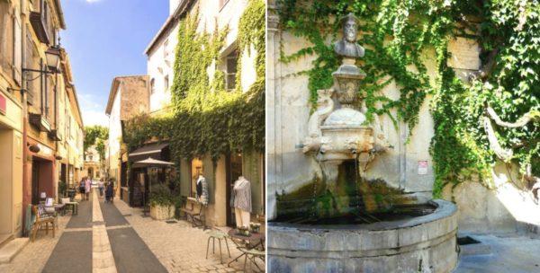 Saint Remy de Provence-Carnet de Voyage-Onoliving-