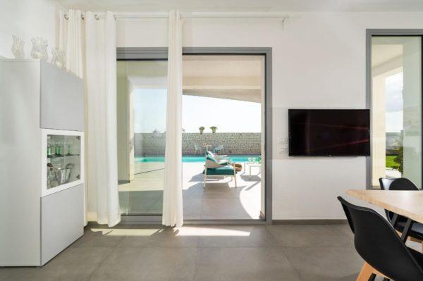 Location Maison de Vacances-Onoliving- Sicile-Noto-Italie