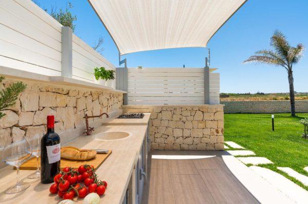Location Maison de Vacances-Onoliving Villa Nicoletta - Sicile-Noto-Italie