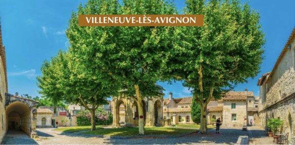Provence-Carnet de Voyage-Location Maison de Vacances en France-Onoliving