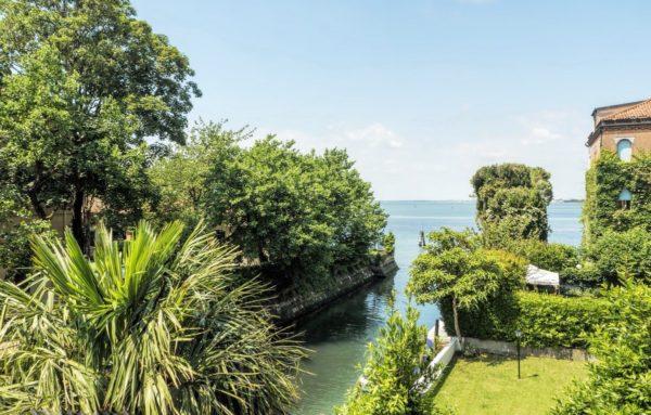 Location Maison Vacances - Ludo - appartement Onoliving - Italie - Centre Venise - Le Lido