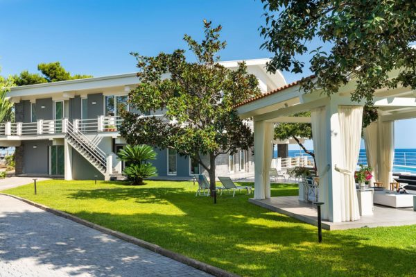 Location Maison de Vacances-Onoliving-Villa Agnese- Sicile-Acireale-Italie
