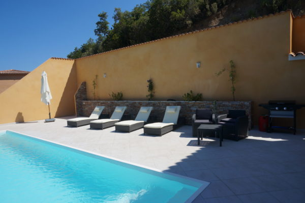 Location Maison de Vacances - Villa Malina - Onoliving - France - Corse - Porto Vecchio
