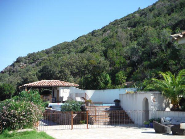 Location Maison de Vacances - Villa Orna - Onoliving - France - Corse - Porto Vecchio