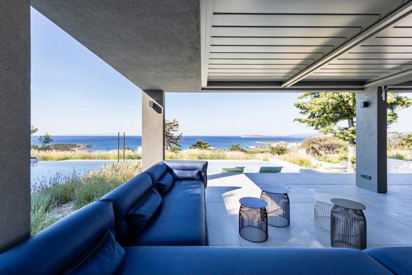 Locations Maison de Vacances-Villa PAROS041-Onoliving-Grèce-Cyclades-Paros