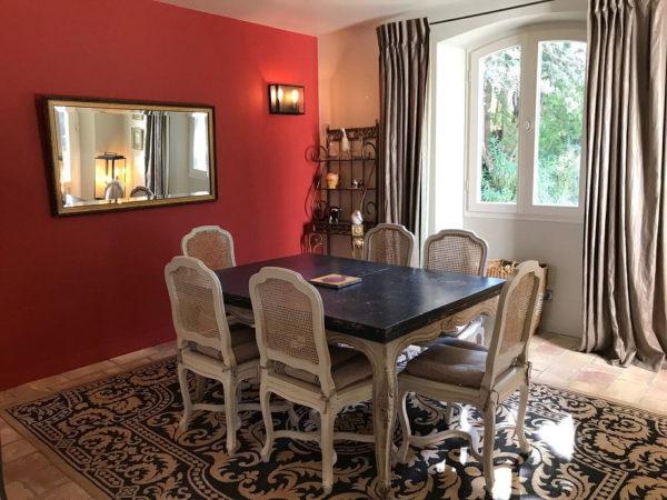 Location Maison de Vacances - Mas Martin - Onoliving - Provence-St Remy de Provence - France