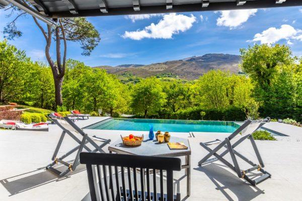 Location Maison de Vacances - Villa STJ04 - Onoliving-Sud Ouest - St Jean de Luz - France