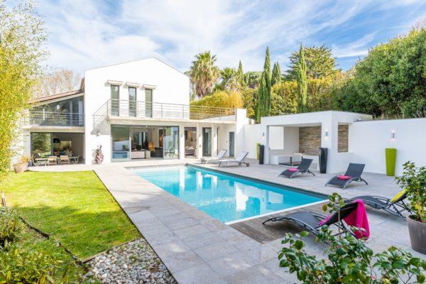Location Maison de Vacances - Villa STJ05 - Onoliving-Sud Ouest - St Jean de Luz - France